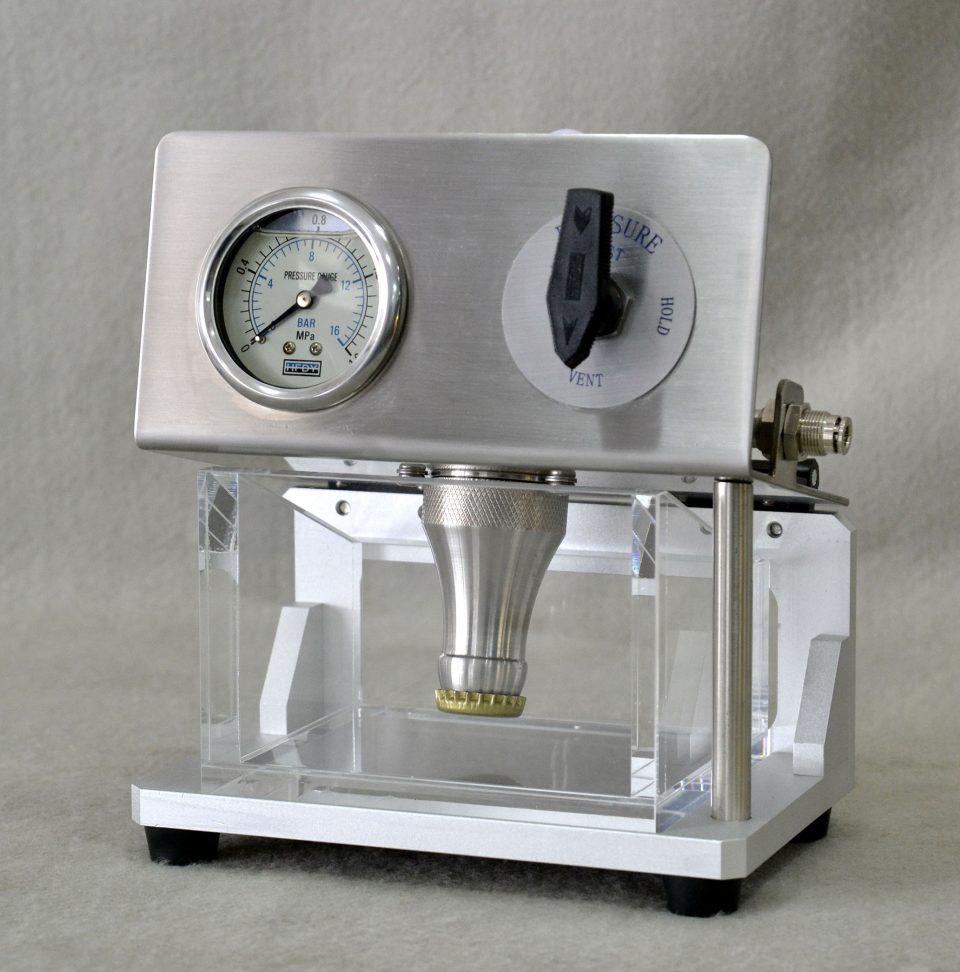 Leak test - Pressure / Vacuum Archives | AT2E