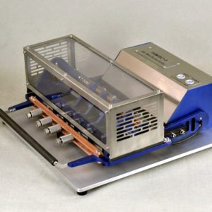 HWBC-1 Hot Wire Bottle Cutter - For PET bottle section